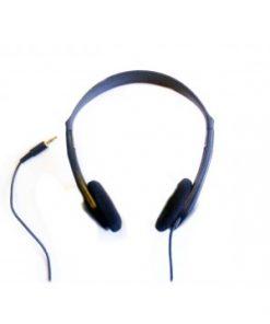 Conversor headphones
