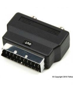 Scart Adapter