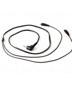 OTICON Binaural direct audio input cable