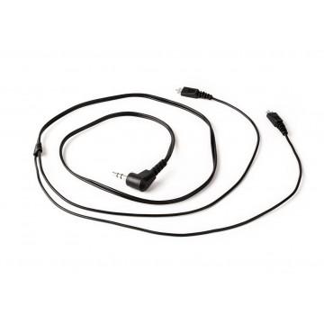 OTICON Binaural direct audio input cable