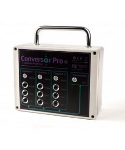 Conversor Pro 3 Channel Receiver