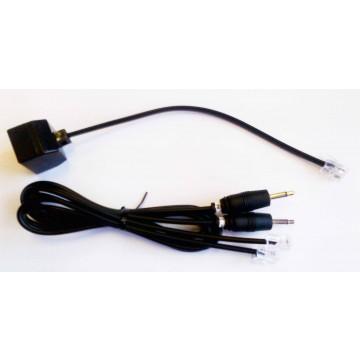 Listenor Pro with earphones