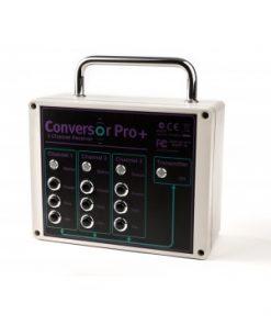 Conversor 3RX Multi-Channel Receiver